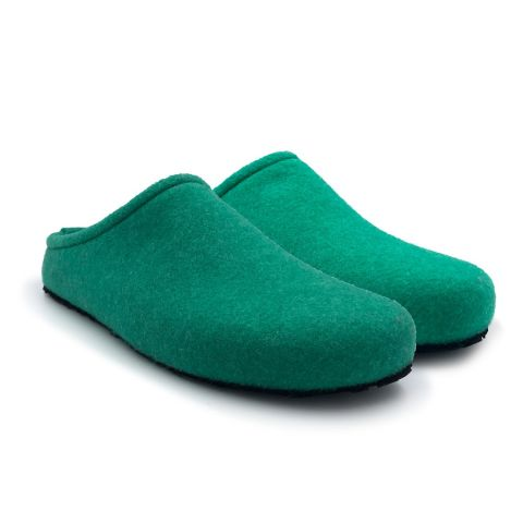 ZULLAZ Orthotic Slippers GREEN