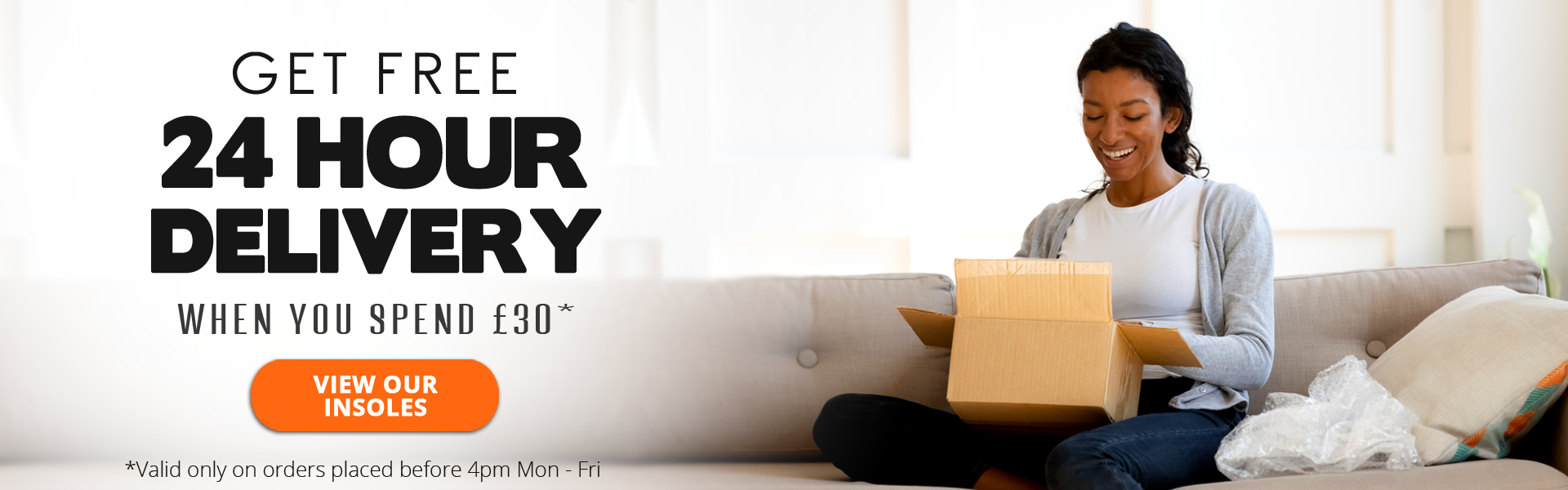 24H delivery